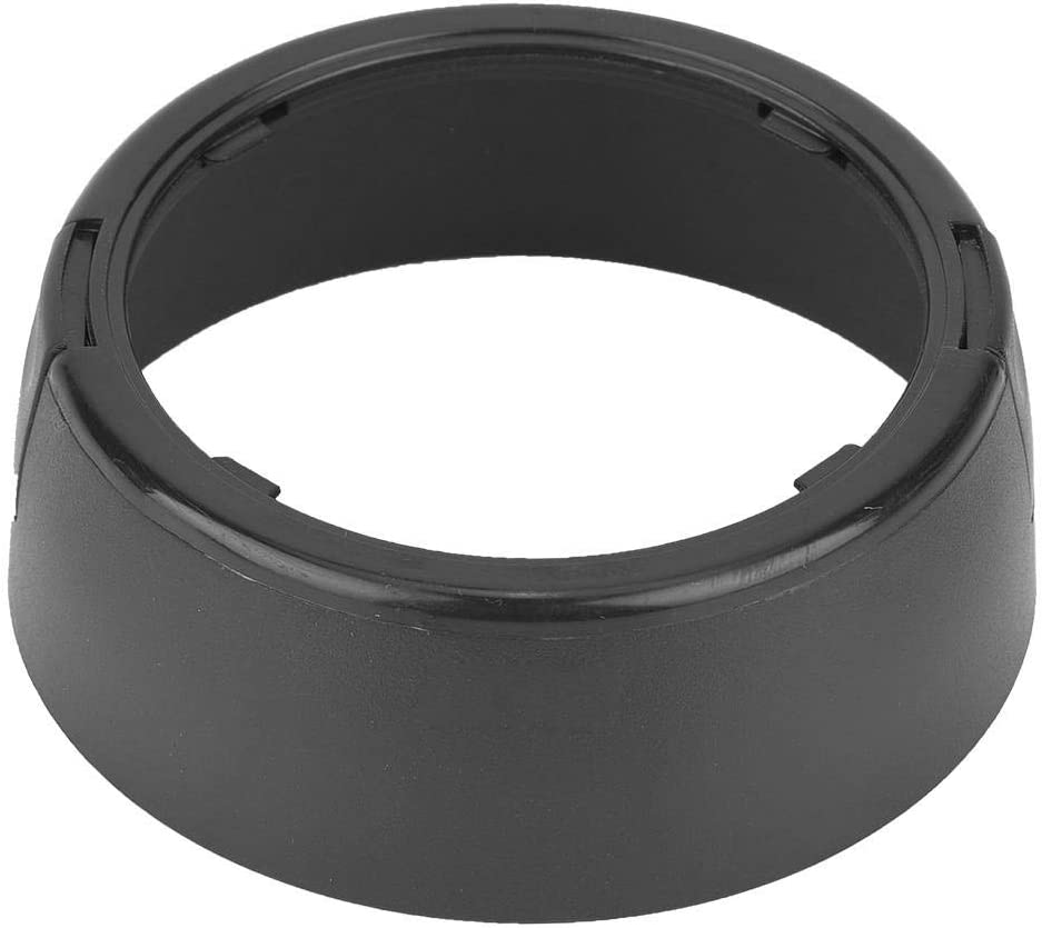 Lens Protector Plastic EW-65Ⅱ Lens Hood Replacement Camera Accessory for Canon EF 28mm f2.8 EF 35mm f2 Lens Vbestlife ABS Lens Hood for Canon