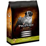 Purina Pro Plan Savor Shredded Blend Weight Management Formula Dry Dog Food