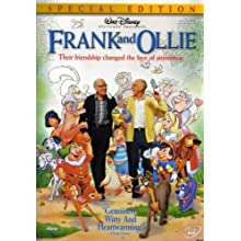 Frank and Ollie (Special Edition) (1995)