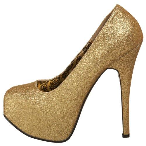 GLTR EU Gold TEEZE Mini Bordello UK 39 31G 6 Iaq4WP