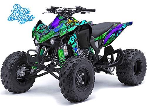 Buy kawasaki kfx 450r graphics