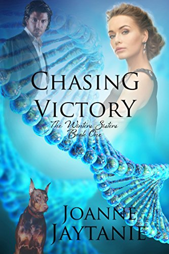 Chasing Victory (The Winters Sisters Book 1) by [Jaytanie, Joanne]