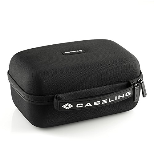 Hard CASE for Samsung Gear VR - Virtual Reality Headset. by Caseling