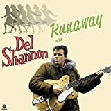 Runaway With Del Shannon + 4 Bonus Tracks