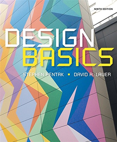 Design Basics (Mindtap Course List)