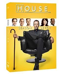 House: The Complete Seventh Season
