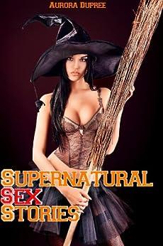 supernatural sex stories