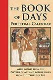 The Book of Days, James Wasserman, 097188708X