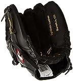JL-120 vinyl baseball glove, outfield, size 12' REG