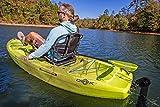 Perception Crank 10   Sit on Top Pedal Kayak