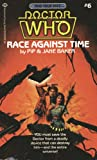 Race Against Time, William Emms and Pip Baker, 0345332288