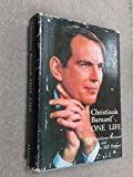 img - for Christiaan Barnard: One Life book / textbook / text book