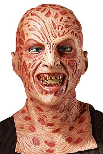 Freddy Krueger Collector's (Freddy Krueger Latex Mask)