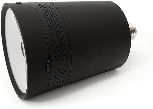 Beam Labs NV0332 proyector, Color Negro (Importado): Amazon.es ...