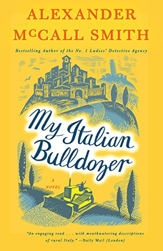 (My Italian Bulldozer: A Paul Stuart Novel (1) (Paul Stuart)