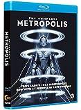 Metropolis - Version Longue Inédite Restaurée [Blu-ray] [1927]