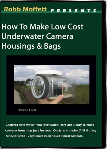 How To Make Low Cost Underwater ...