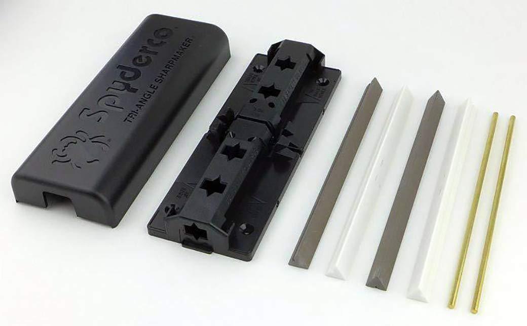 Spyderco Tri-Angle Sharpmaker Knife Sharpener 204MF by Spyderco (Image #4)