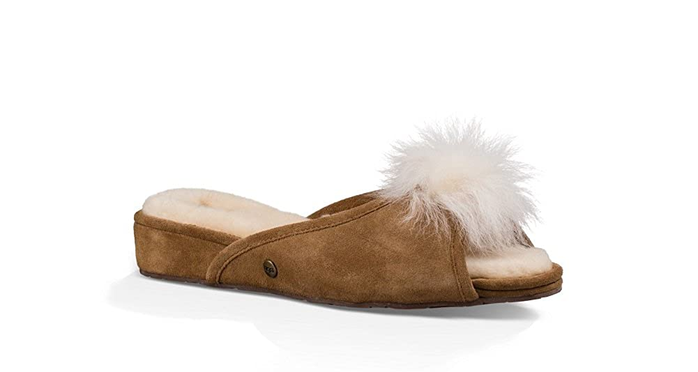 d9dcb457665 UGG Womens Yvett Slipper