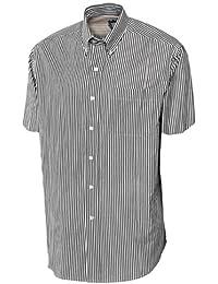 Men's Big And Tall Bengal Stripe Shirt