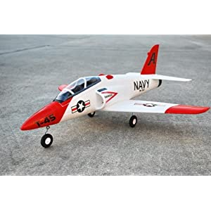 4 CH 2.4GHz Radio Remote Control Electric RC US Navy Goshawk T-45 Jet Plane RTF w/ EPO w/ High Crash Resistance + Brushless Setup - 51qkcjNfqTL - 4 CH 2.4GHz Radio Remote Control Electric RC US Navy Goshawk T-45 Jet Plane RTF w/ EPO w/ High Crash Resistance + Brushless Setup
