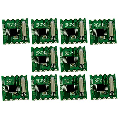 RDA5807M FM Radio Module for DIY Transmission Modu...