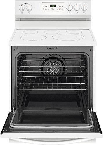 frigidaire electrolux gallery series oven manual