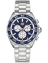 TAG Heuer FORMULA 1 Chronograph RED BULL RACING SPECIAL EDITION