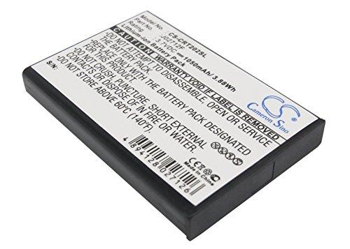 Cameron Sino 1050mAh Battery for Creative Vado ()
