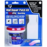 "Dap 12345 3"" Wall Repair Patch Kit With DryDex® Spackling"