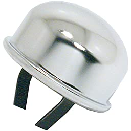 Spectre Performance 4280 Push-In Oil Breather Cap