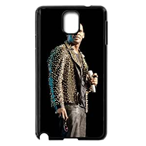 Samsung Galaxy Note 3 Cell Phone Case Black R. Kelly as a gift T5576288