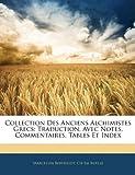Collection des Anciens Alchimistes Grecs, Marcellin Berthelot and Ch -Em Ruelle, 1145983839