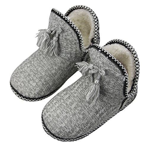 Slipper Slippers Christmas Stockings Non Skid