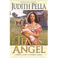 Texas Angel (Lone Star Romance Series #1)