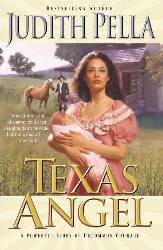 Texas Angel Lone Star Romance Series 1 Kindle Edition By Judith