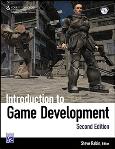 Introduction To Game Development Steve Rabin Pdf