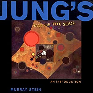 Jung's Map of the Soul Audiobook