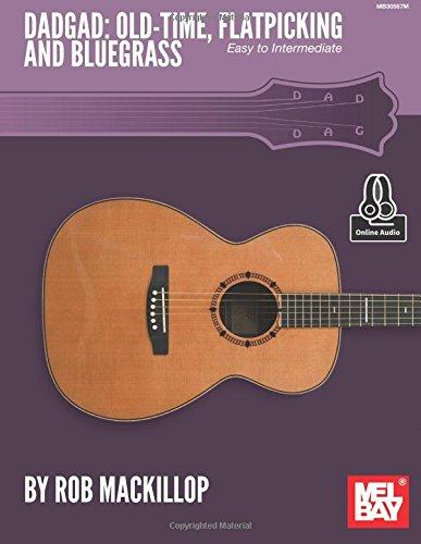 Dadgad Guitar Tuning - 6