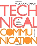 Technical Communication, Anderson, Paul V., 113330981X
