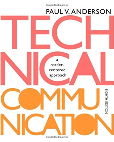 Technical communication pdf
