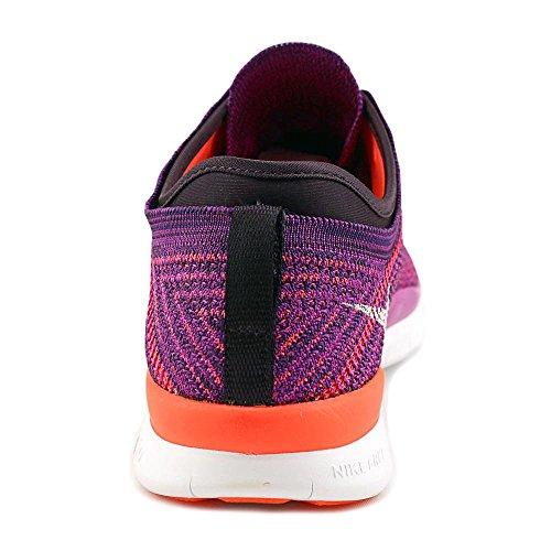 Hypr Women's prpl Azul Vlt Flyknit Sneakers Tr Nike White WMNS Crmsn ttl Free 7wWCI0Zaq
