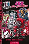 Monster High, tome 4 : Jeu de goules par Daneshvari