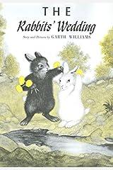 The Rabbits' Wedding Hardcover