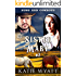 Sister Mary Book 2: Mail Order Bride: Clean and Wholesome Western Historical Romance (Nuns and Cowboys Series)