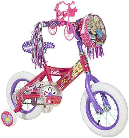 Barbie Dynacraft Bicicleta de Calle para niña (12