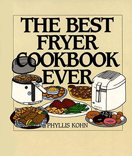 The Best Fryer Cookbook Ever - Street 2nd Beach Store Long