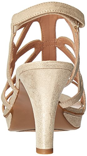 Naturalizer Danya vestido sandalias de la mujer