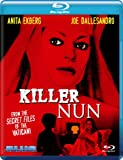 Killer Nun [Blu-ray] cover.