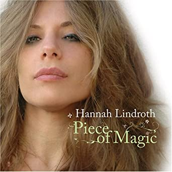 Piece Of Magic Hannah Lindroth James Hutch Hutchinson Jon